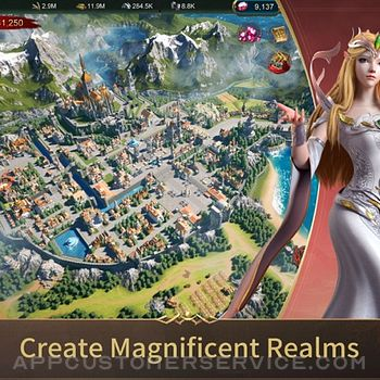 War and Order ipad image 2