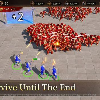 War and Order ipad image 4