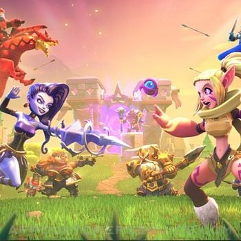 Lords Mobile: Tower Defense ipad image 1