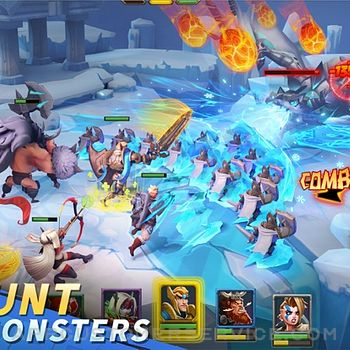 Lords Mobile: Tower Defense ipad image 4