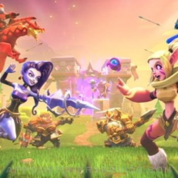 Lords Mobile: Tower Defense iphone image 1