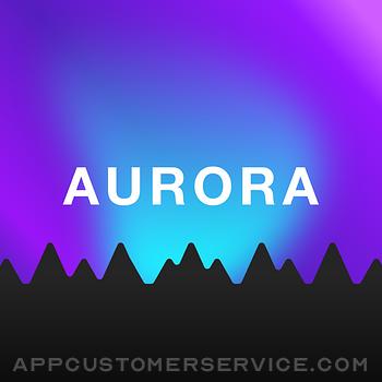 My Aurora Forecast & Alerts Customer Service