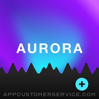 My Aurora Forecast Pro Customer Service