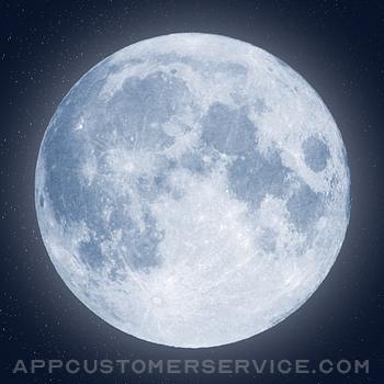 The Moon: Calendar Moon Phases Customer Service