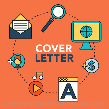 Cover Letter - 145 Templates for Any Job Customer Service
