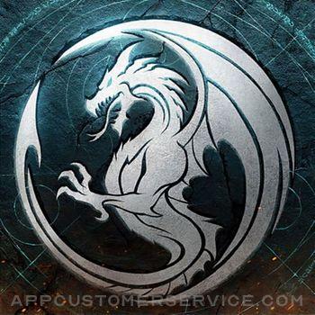 King of Avalon: Dragon Warfare Customer Service