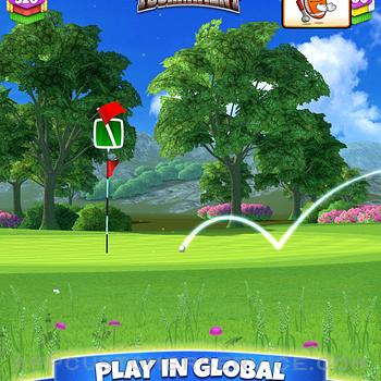 Golf Clash ipad image 4