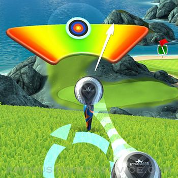 Golf Clash iphone image 1