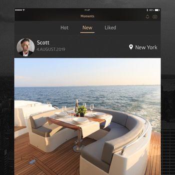 Luxy PRO: Selective Dating ipad image 1