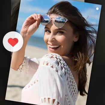 Luxy PRO: Selective Dating ipad image 2
