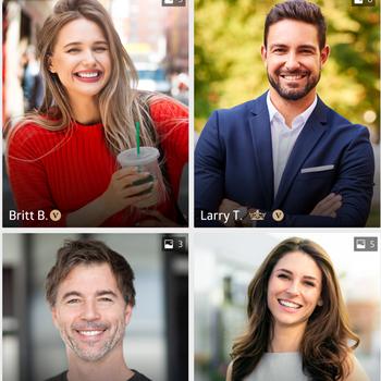 Luxy PRO: Selective Dating ipad image 3