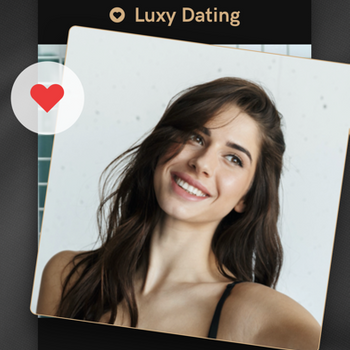 Luxy PRO: Selective Dating iphone image 4