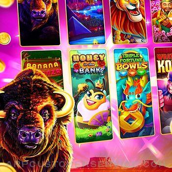 Jackpot Magic Slots™ & Casino iphone image 2