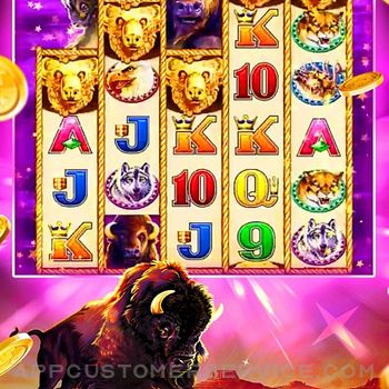 Jackpot Magic Slots™ & Casino iphone image 3