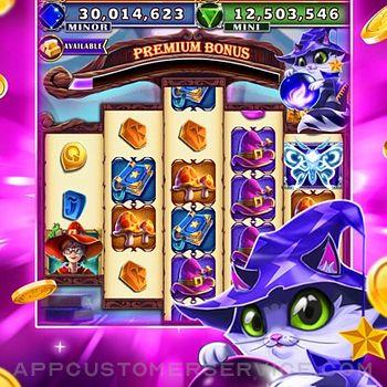Jackpot Magic Slots™ & Casino iphone image 4