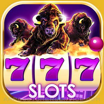 Jackpot Magic Slots™ & Casino Customer Service