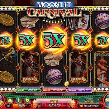 88 Fortunes Slots Casino Games ipad image 1