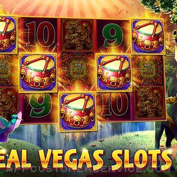 88 Fortunes Slots Casino Games ipad image 2