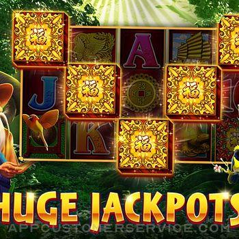 88 Fortunes Slots Casino Games ipad image 3