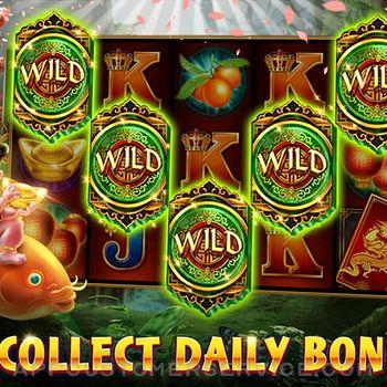 88 Fortunes Slots Casino Games ipad image 4