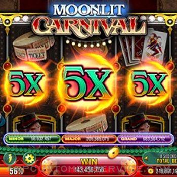 88 Fortunes Slots Casino Games iphone image 1