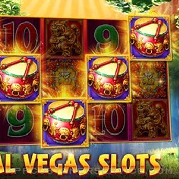 88 Fortunes Slots Casino Games iphone image 2