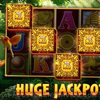88 Fortunes Slots Casino Games iphone image 3