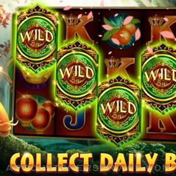 88 Fortunes Slots Casino Games iphone image 4