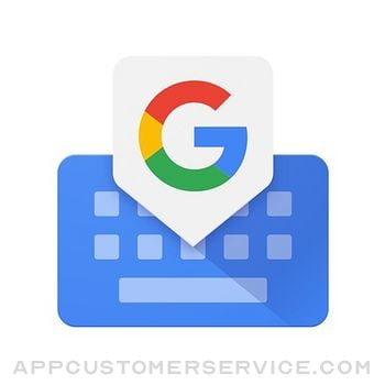 Gboard – the Google Keyboard Customer Service