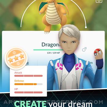 Pokémon GO ipad image 4