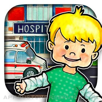 My PlayHome Hospital Customer Service