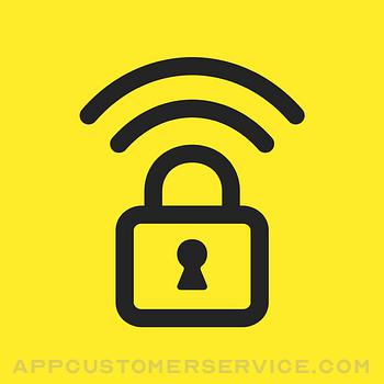 Norton Secure VPN & Proxy VPN Customer Service