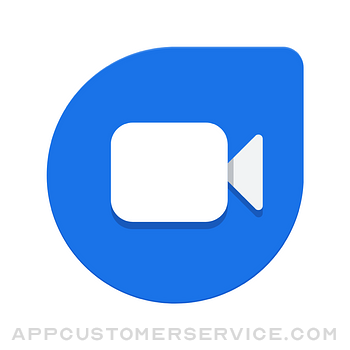Google Duo Customer Service