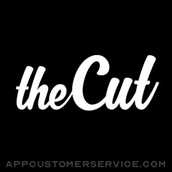 theCut: #1 Barber Booking App Customer Service