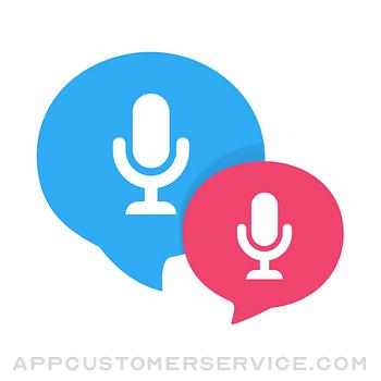 Talk & Translate Translator Customer Service