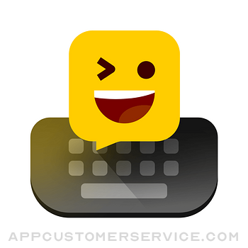 Facemoji Keyboard: Fonts&Emoji Customer Service