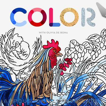 Tayasui Color ipad image 1