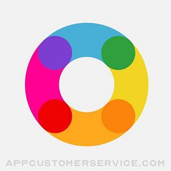 Tayasui Color Customer Service