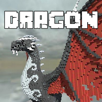 Dragons Mod for Minecraft PC - Ender Dragon with Game Of Thrones Edition Skins Customer Service