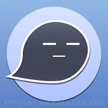 MessageMe - Free Messaging App Customer Service
