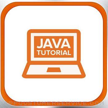 Tutorial for Java Customer Service