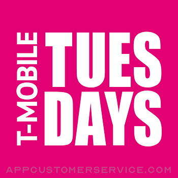 T-Mobile Tuesdays Customer Service