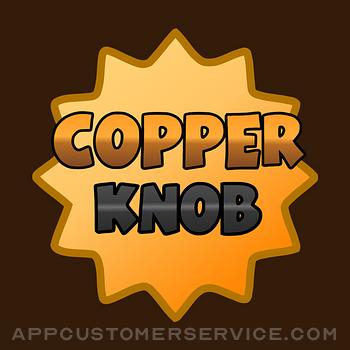 CopperKnob Stepsheets Customer Service