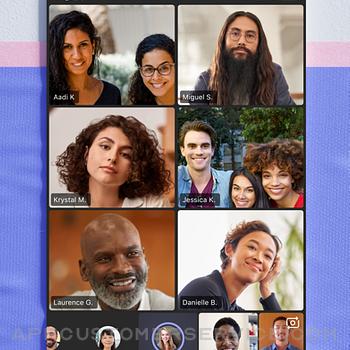 Microsoft Teams iphone image 3