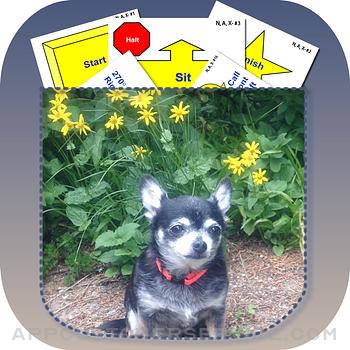 Pocket Rally Dog Obedience Customer Service