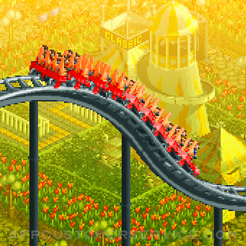 RollerCoaster Tycoon® Classic Customer Service