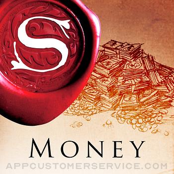 The Secret To Money Customer Service
