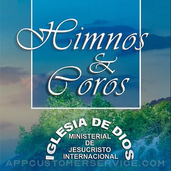 Himnos y Coros IDMJI Customer Service