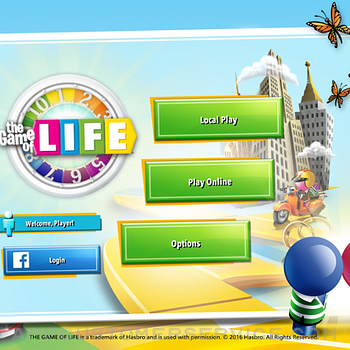 The Game of Life ipad image 1
