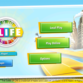The Game of Life iphone image 1